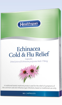 Echinacea Cold & Flu Relief