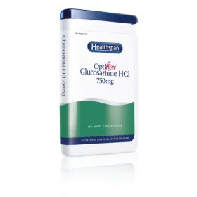 Glucosamine Optiflex HCl 750mg