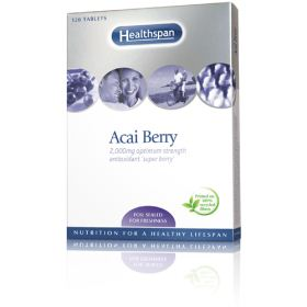 Acai Berry - 2,000mg